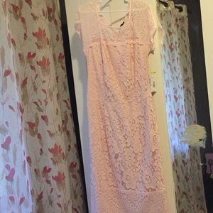 Dress for woman